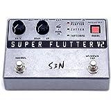 S3N SUPER FLUTTER V2 [ショートループエフェクター]