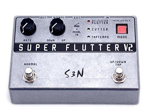 S3N SUPER FLUTTER V2 [쇼트 룹 이펙터]