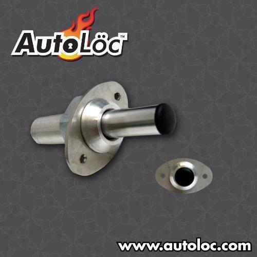 AUTDP4000 :: AutoLoc™ Adjustable Oval Door Popper