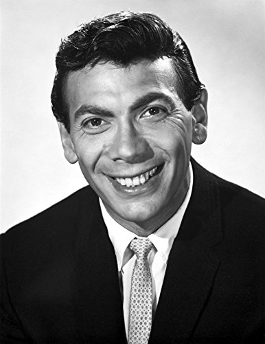 Ed Ames Photo Print (8 x 10)