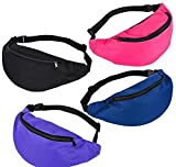 DollarItemDirect 15'' FANNY PACK, Case of 72