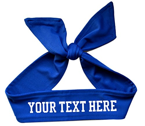 Custom Sweatbands - 5
