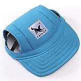 RLgoods Nylon Baseball Cap/Dogs Hat Party Costume Accessory Headwear
