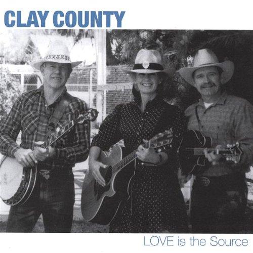 County Daisy (Daisy's Song)