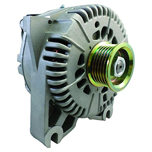 Parts Player New Alternator For 4.6 V8 Crown Vic Town Car Grand Marquis 1999-2002