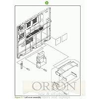 RM1-2115-000CN - Hewlett Packard (HP) Printer Miscellaneous Parts