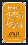 Image of Epitome of Copernican Astronomy and Harmonies of the World (Great Minds)