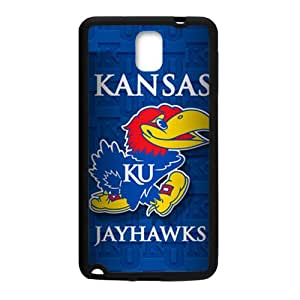 Kansas Jayhawks Brand New And High Quality Hard Case Cover Protector For Samsung Galaxy Note3