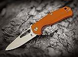 Kizer Knives V4461A2 Tactical Folding Knife,Pocket Hunting Rescue Tool,EDC Pocket Knife For Sale