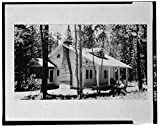 Photo: Columbine Ranger Station,State Highway 366,Safford,Graham County,Arizona,AZ,9