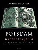 img - for Potsdam Kirchsteigfeld. Eine Stadt entsteht book / textbook / text book