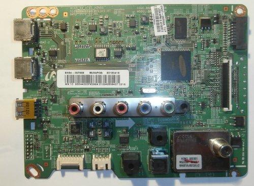 Samsung Main board UN32EH4000F. BN94-05763E BN94-04581D BN94-05620R (Samsung Un32eh4000f)