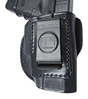 Tagua IPH4-1020 S&W Sigma Four in One Holster, Black, Right Hand