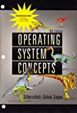 Operating System Concepts, Silberschatz, Abraham and Gagne, Greg, 0470279931