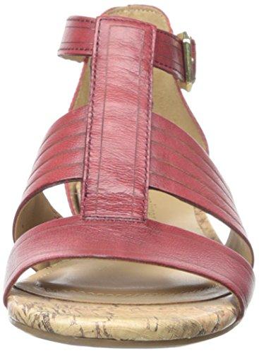 Pictures of Naturalizer Women's Longing Gladiator Sandal 7.5 W US Women 6