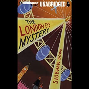 The London Eye Mystery Audiobook