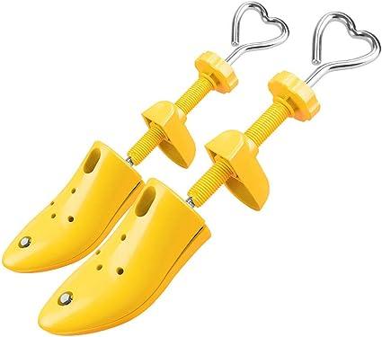 JHKGY Écarteur de chaussures, étireur de cou-de-pied et étireur de  longueur, professionnel à 4 voies réglable pour hommes et femmes, Men A:  Amazon.fr: Cuisine & Maison