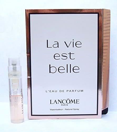 La Vie Est Belle L'eau De Parfum Vial 1.2 milliliter/0.04 fl.oz.