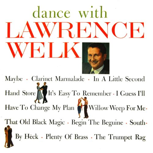 Lawrence Welk - The Best Of Lawrence Welk | Releases | Discogs