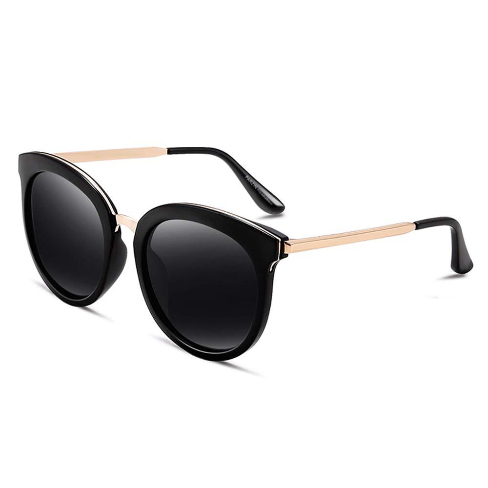 Amazon.com: Gafas de sol polarizadas para mujer retro ...