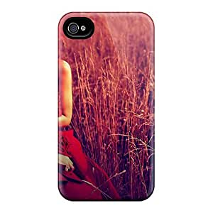 Excellent Hard Phone Case For iPhone 6 4.7 (etV8931UusP) Allow Personal Design High-definition Rihanna Pattern