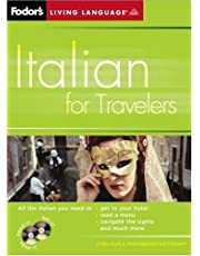 Fodor's Italian for Travelers (CD Package), 2nd Edition