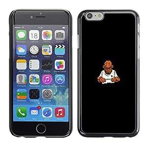 Stuss Case / Funda Carcasa protectora - Es una trampa - Gracioso - Apple Iphone 6 Plus 5.5