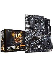 Gigabyte X570 UD (AMD/Ryzen 3000/ PCIe 4.0/ SATA 6GB/s/USB 3.1/ AMD X570/ ATX/Motherboard)