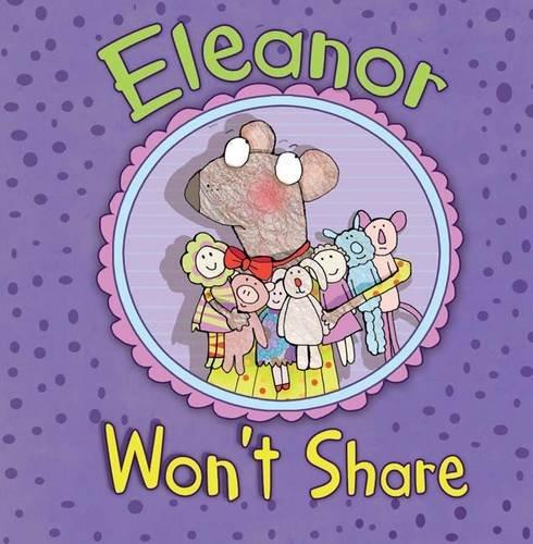 Eleanor Won't Share (Little Boost) pdf epub
