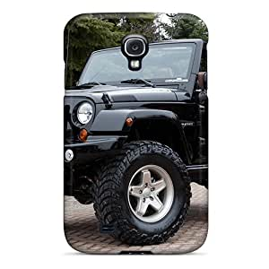 Galaxy S4 Cases Bumper Covers For Jeep Wrangler Accessories