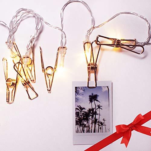 Paper Clip Pendant Light in US - 4