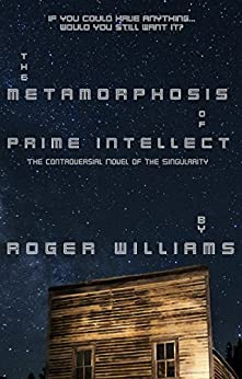The Metamorphosis of Prime Intellect: a novel of the singularity by [Williams, Roger]