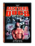 Backyard Dogs [DVD]