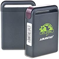 ABLEGRID RealTime GPS Tracker GSM GPRS System Vehicle Tracking Device TK102 Mini Spy