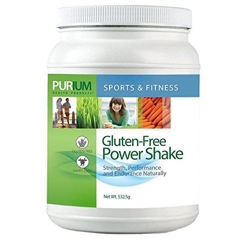 Purium Power Shake - Original Flavor (Shake Power)