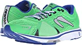 Newton Running Men's Gravity V Green/Blue Sneaker 10.5 D (M)