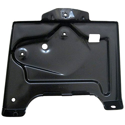 Eckler's Premier Quality Products 50-203530 Chevelle Battery Tray, Show Quality Reproduction, by Premier Quality Products