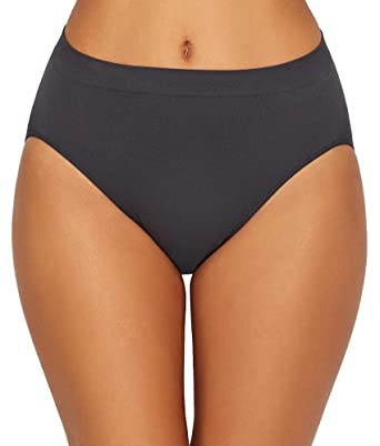 39d0789418c Bali Women s Comfort Revolution Seamless High-Cut Brief Panty at ...