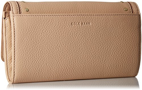 Cassidy Haan Smartphone Cole Nude Crossbody YqPwTxS