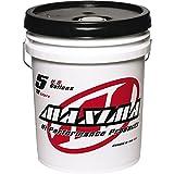 Maxima 34505 Premium4 10W-40 Motorcycle Engine Oil - 5 Gallon Pail