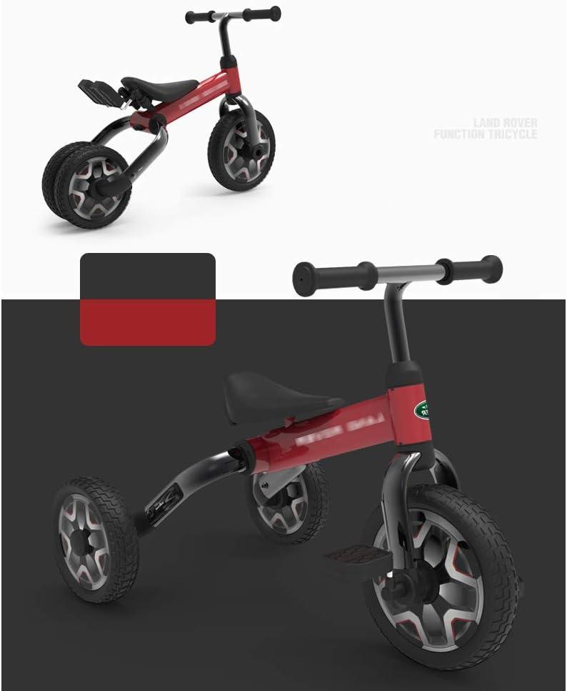 Baby Stroller Cochecito de bebé para niños, Bicicleta Plegable multifunción, Coche de Equilibrio, Bici de Dos Ruedas: Amazon.es: Hogar