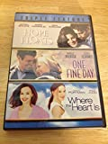 Hope Floats / One Fine Day / Where the Heart Is (Triple Feature)