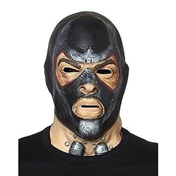 Costume Beautiful Bane Mask Deluxe Origins  sc 1 st  Amazon.com & Amazon.com : Costume Beautiful Bane Mask Deluxe Origins : Baby
