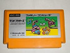 Mario Bros., Famicom Japanese NES Import