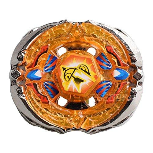 UPC 666791276866, Elaco Rotate Fusion Metal Fight Master 4D Tops Rapidity Launcher Grip Kids Toys Battling Top (1pcs)
