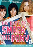 Smack the Pony-Best of [Reino Unido] [DVD]