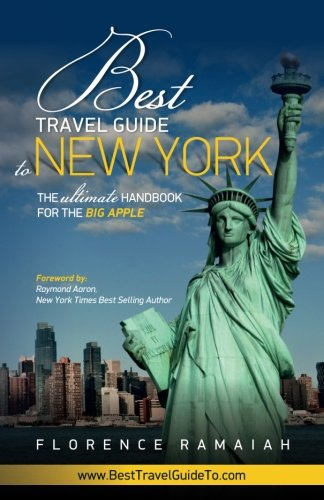 Download Best Travel Guide to New York: The Ultimate Handbook For The Big Apple PDF