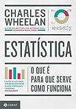 Um livro que nos faz entender os números por trás dos fatos e apreciar a força extraordinária dos dados em diversos aspectos do cotidiano A estatística é uma ciência que está em toda parte, muito embora seja considerada desinteressante e inacessível ...