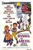 Hansel and Gretel Movie Poster (11 x 17 Inches - 28cm x 44cm) (1970) Style A -(Marian Rivera)(John Lapus)(Pokwang)(Jake Cuenca)(Cherry Pie Picache)(Mylene Dizon)