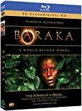 Baraka [Blu-ray] [1993] [US Import]